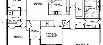 Custom House Blueprints Canadian House Plans