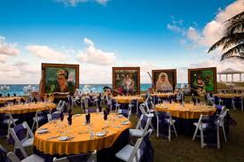 event ideas at dreams cancun day dreams the official of