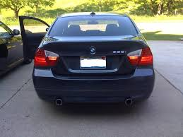 2004 bmw 330i tail lights 2008 e90 tail lights vs 2009 e90 tail lights