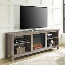 home decor simple 55 inch tv stand with fireplace home design