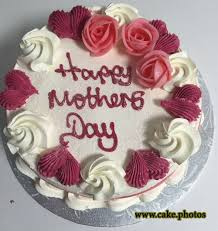 Mother S Day Decorations Happy Mother U0027s Day Cake Decorations Cake Photos