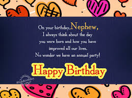 birthday cards for nephew birthday wishes for nephew birthday images pictures