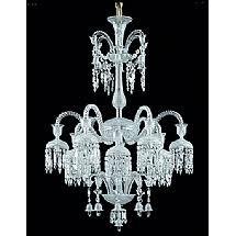 Bacarat Chandelier Baccarat Lighting Chandeliers Waterford Waterford Crystal