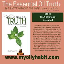 Essential Oils Desk Reference 6th Edition Myoilyhabit Books
