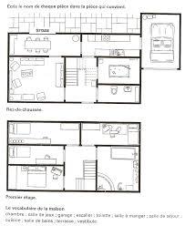 Spanish Floor Plans by
