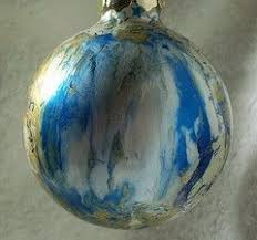 25 creative ideas for filling clear plastic ornaments clear