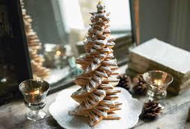 brown christmas tree image christmas tree of cookies recipe leite s culinaria