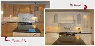 how much does it cost to respray kitchen cabinets kitchen refurbishment uk matt finish kitchen respray ltd