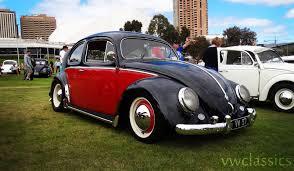 red volkswagen beetle 1973 volkswagen beetle volkswagen classics