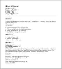 Airline Customer Service Agent Cover Letter Teamwork