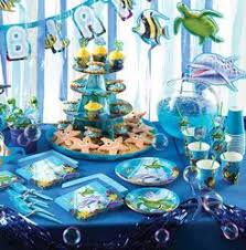 Party Decorations Cairns Under The Sea Theme Party Supplies And Decorations In Australia