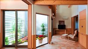 Home Garden Interior Design by Japanese House Interior Design Ideas Youtube