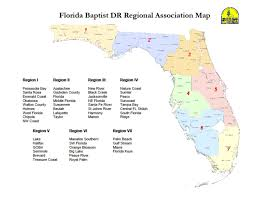 Palm Bay Florida Map by Clean Up Volunteers Needed In Regions 4 5 And 6 Florida Baptist