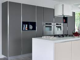 handleless kitchen cabinets should you buy a handleless kitchen