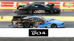 flash the 904 twin turbo pro mod stang kevin fiscus wins nmca