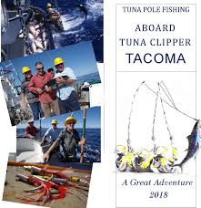 tacoma preservation society fishing adventures