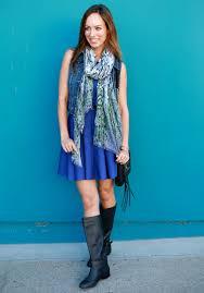 fall fashion perfect pairings sydne style