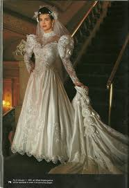 s wedding dress beautiful between 80 s and 90 s 1990 s wedding gowns dresses