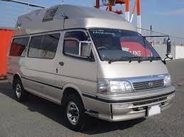 toyota motorhome 4x4 campervans u0026 motor homes for sale gumtree