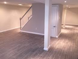 basement best basement flooring ideas for basement inspiration
