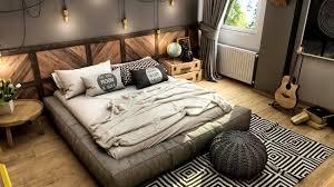 Modern Vintage Bedroom Furniture Modern Vintage Bedrooms U003e Pierpointsprings Com