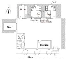 siheyuan floor plan buildings free full text chinese climate and vernacular