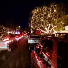 Christmas Lights For Cars Christmas Tree Lane 357 Photos U0026 54 Reviews Christmas Trees