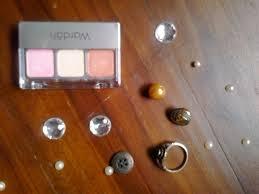 Warna Eyeshadow Wardah Yang Bagus wardah eyeshadow i review rahma brilianita