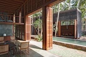 Home Textile Design Studio India Palmyra House Aga Khan Development Network