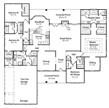 3 Bedroom House Plans With Basement Basement House Plans Finished Basement Floor Plans Finished
