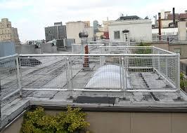 roof deck railing design deck design and ideas