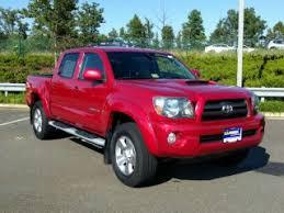 toyota trucks tacoma used toyota tacoma for sale carmax