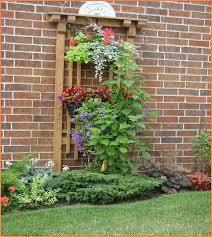 outdoor garden wall decor home design ideas