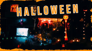 best halloween decorations 2017 youtube
