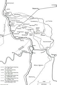 Blank Ww1 Map by 48 Best Somme Ww1 Images On Pinterest Wwi East Yorkshire And