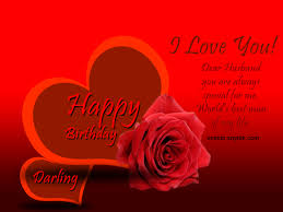 birthday wishes for husband greetings and messages festival