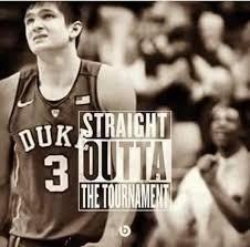 Duke Basketball Memes - 9 best memes of duke grayson allen losing to north carolina sportige