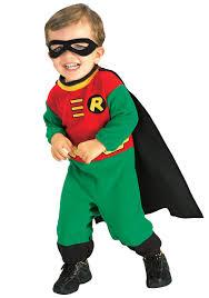 newborn halloween costumes ideas infant robin costume