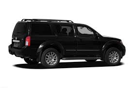 black nissan pathfinder 2010 nissan pathfinder price photos reviews u0026 features