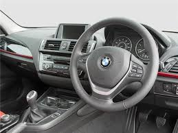 Bmw 1 Series M Interior Bmw 1 Series Hatchback Special Edition 118i 1 5 M Sport Shadow