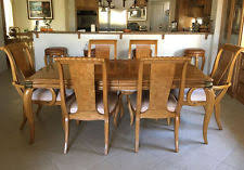 used bernhardt dining room furniture antique bernhardt bernhardt dining furniture sets ebay