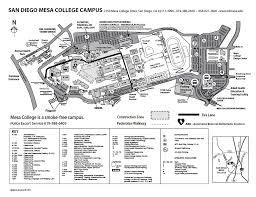 Mesa College Campus Map Interior Design Mesa College Sinosukeの駐妻日記 Sandiego