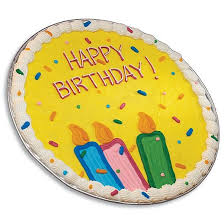 cookie cake delivery iced birthday cookie cake cookie cake delivery cookies by design