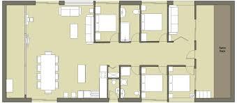 100 houseboat floor plans great modern house boat kerala