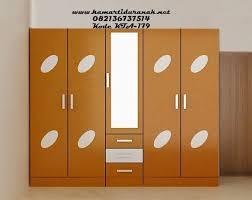 Tempat Jual Cermin Hias Di Jakarta konsep lemari wardrobe anak minimalis 4 pintu with cermin hias