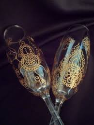 beautiful wine glasses wine glasses for your wedding day