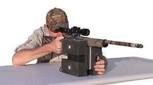Bench Rest Shooting Rest Maxbox Ii Smartrest Rifle Rest Gun Rest Hunting Rest Bench