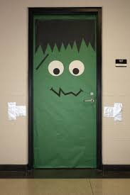 37 best door decorations images on pinterest red ribbon week