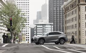 lexus nx canada fuel economy style and power the 2017 lexus nx series luxury compact suv by