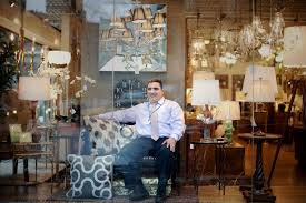 QA The General Manager Of The Gracious Home Flagship The New - Gracious home furniture